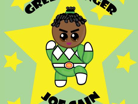 Creator Spotlight: Joe Cain