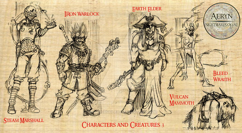 characters_and_creatures_3_by_markcdudle