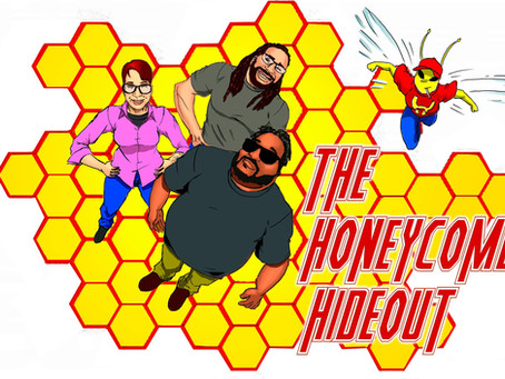 The Honeycomb Hideout V3 Episode 3: Sex and the Gaming Industry