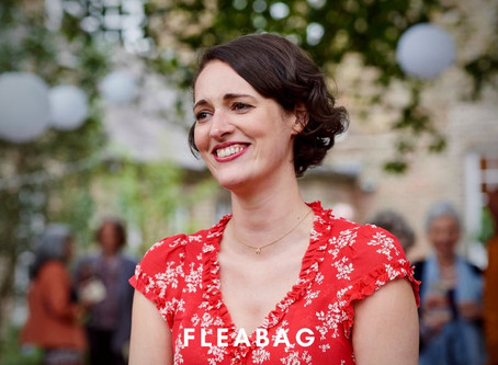 More awards in the bag for FLEABAG!