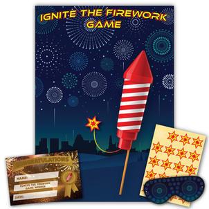 Ignite The Firework