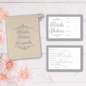 Bride Advice - Natural