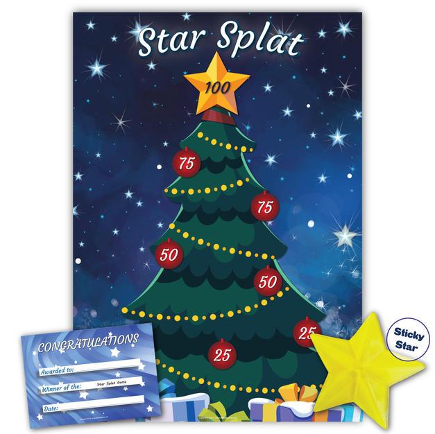 Star Splat