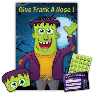 Give Frank A Nose