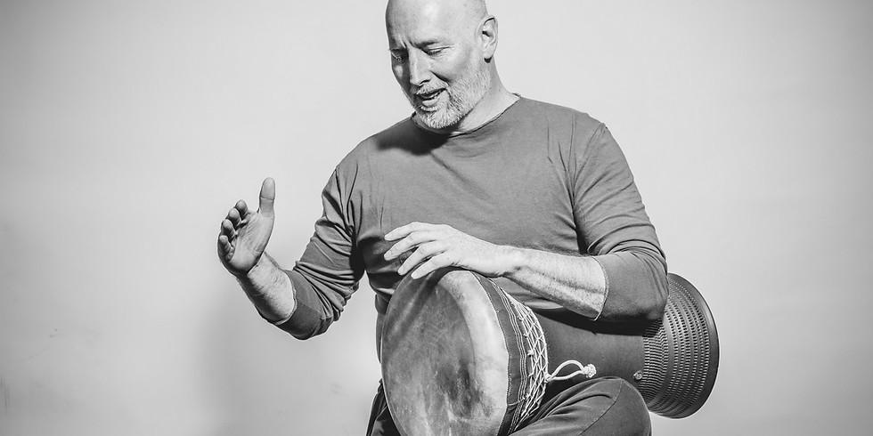 Darbuka, Frame drum - Tanévzáró Workshop Ölvedi Gáborral