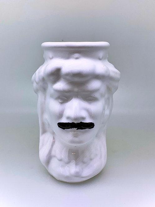 Testa di Moro (Maschio) 10 cm