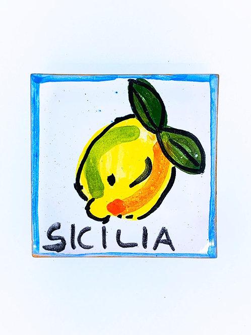 Calamita - Limone