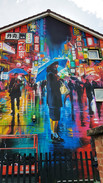 Dan Kitchener aka Dank