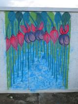 Carbon Fibre Art