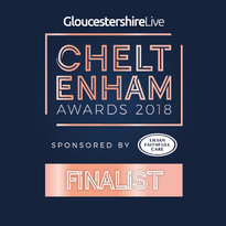 Gloucestershire Live Community Event of the Year 2018 - Finalist