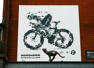 Dan Diego and Random Art