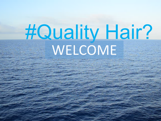 Relax!!! Analyse and Find out the right hair supplier