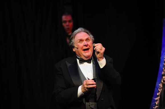 """Horace Vandergelder- """"Hello, Dolly!"""""""