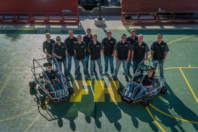 2019 FarmHouse Grand Prix Teams