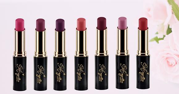 7 Shade Lipsticks