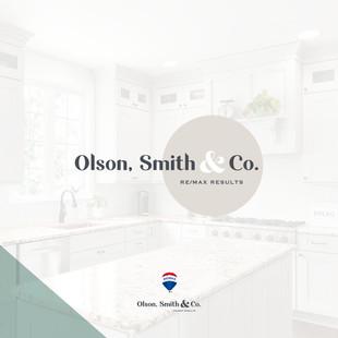 Olson, Smith & Co. logo