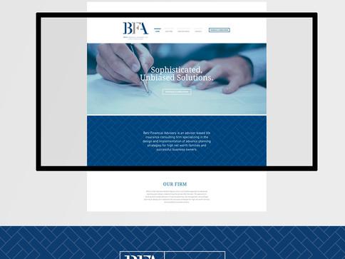 BETZ FINANCIAL ADVISORS, LLC