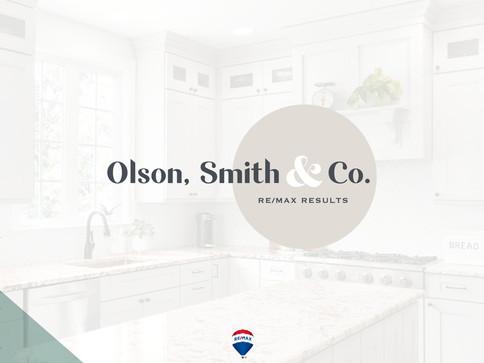 OLSON, SMITH & CO.