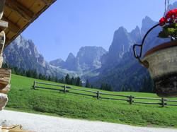 val canali Fiera di primiero Trentino