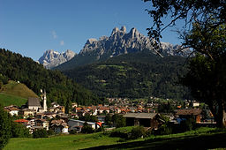 B&b Scalet Fiera di Primiero Trentino - Dolomiti