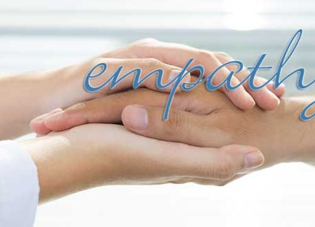 The Positive Power of Empathy
