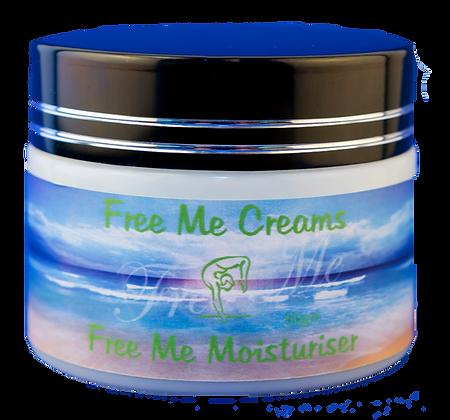 Free Me Moisturiser