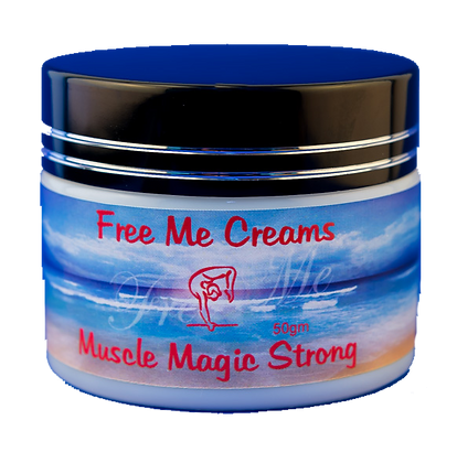 Muscle Magic Strong