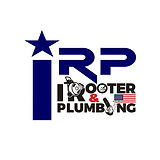 I Rooter & Plumbing Company Logo