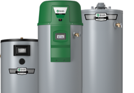 A.O. Smith Water Heater