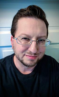Tim Gilleand, MA, LMHC
