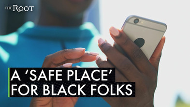 The Safe Place featured on The Root