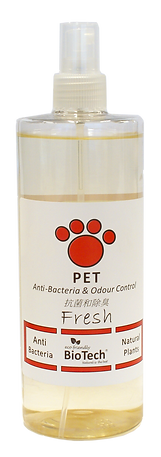 BioTech Pet Fresh