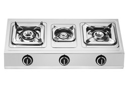 Stoves cleaning