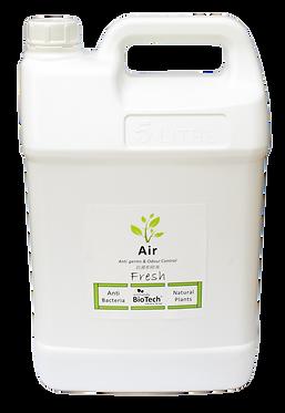 草本抗菌消臭劑5公升(經濟裝)