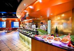 Hotel or Resturants