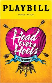Head Over Heels- The Go Gos