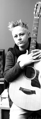 Meg Toohey- Producer/Band