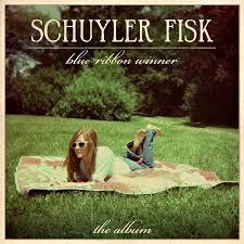 Schuyler Fisk- Blue Ribbon Winner