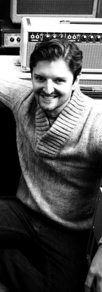 Richard Amelius- Executive Producer