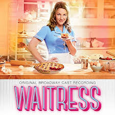 Waitress Original Broadway Cast Album