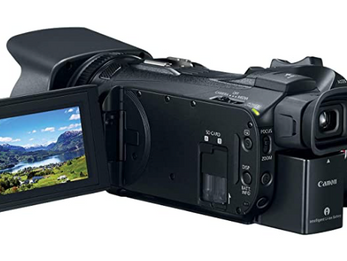A  COVID-19 camera essential to your LIVE stream production