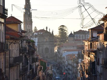 Porto , oh Porto!