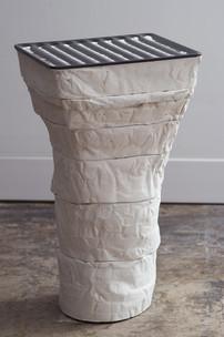 column (grill)