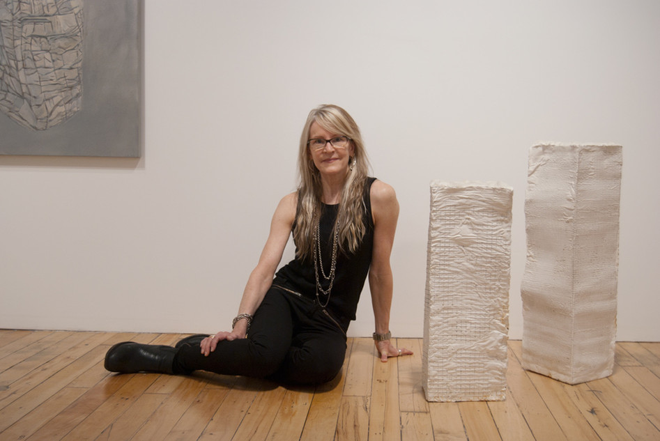 Prey (with artist Caroline Burton)