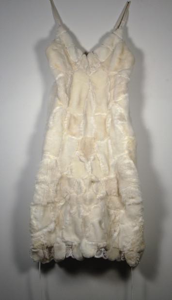 untitled (rabbit dress)