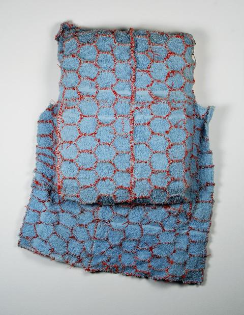 untitled (blue)