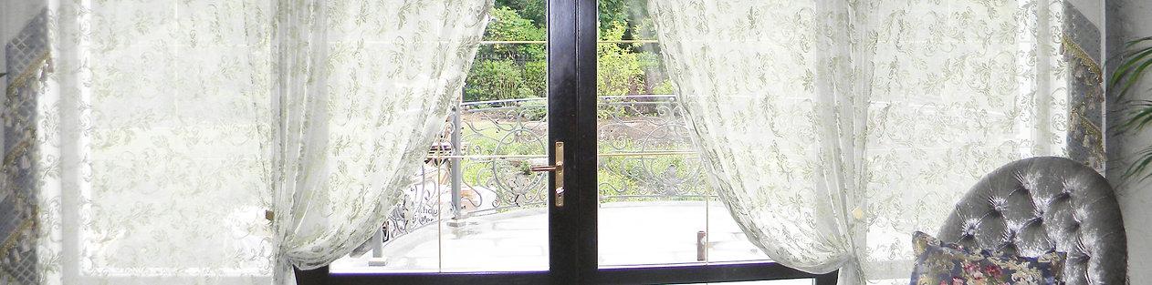 пошив штор на заказ москва