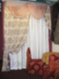 шторы москва пошив