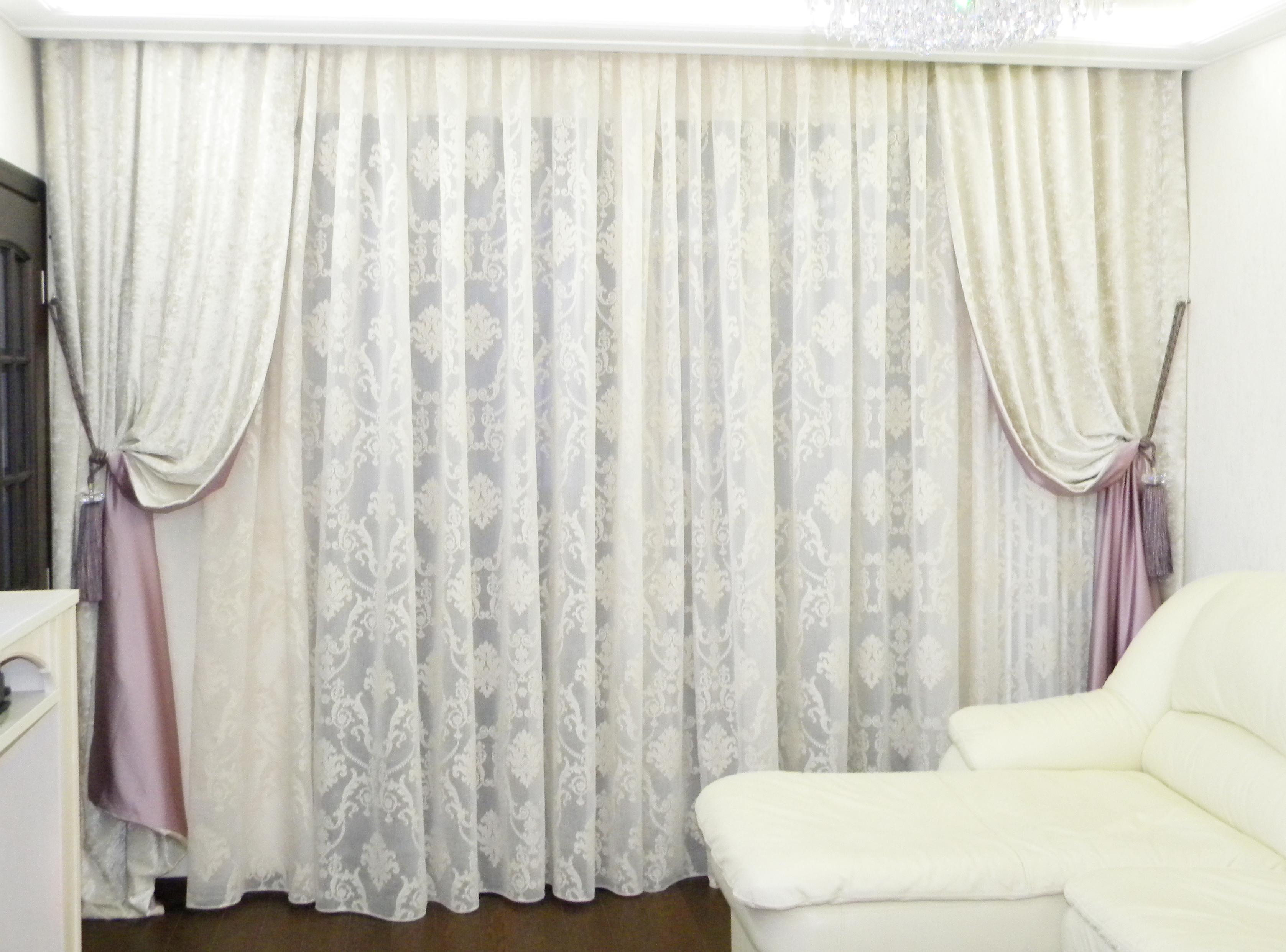 Текстильное оформление