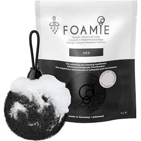 Foamie Men / Duschschwamm für den Man